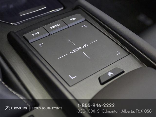 2019 Lexus ES 350 Premium (Stk: L900027) in Edmonton - Image 17 of 23