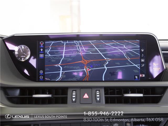 2019 Lexus ES 350 Premium (Stk: L900027) in Edmonton - Image 18 of 23