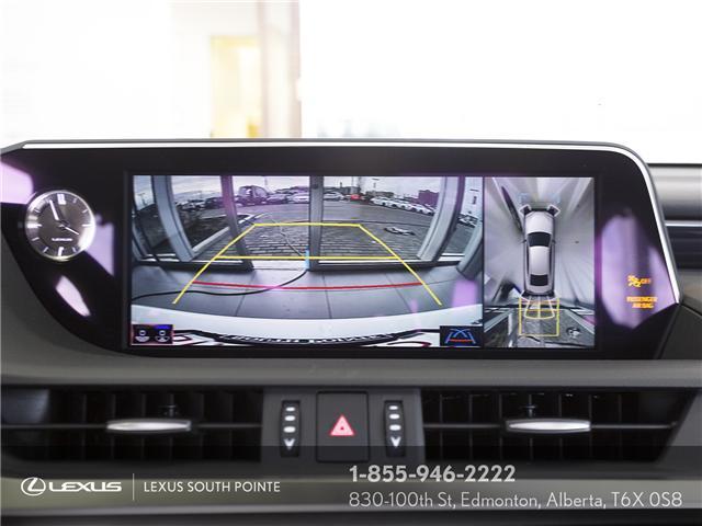 2019 Lexus ES 350 Premium (Stk: L900027) in Edmonton - Image 19 of 23