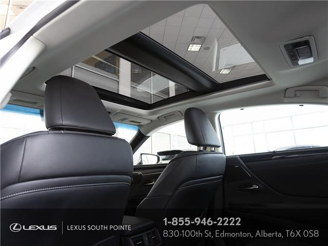 2019 Lexus ES 350 Premium (Stk: L900027) in Edmonton - Image 20 of 23