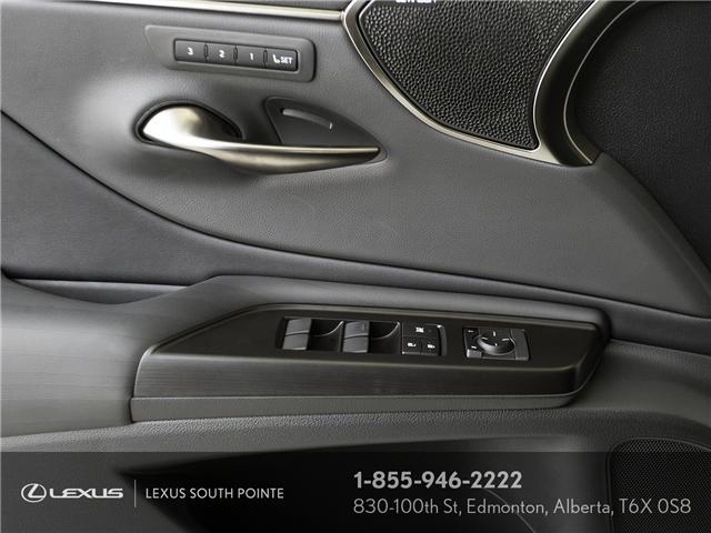 2019 Lexus ES 350 Premium (Stk: L900027) in Edmonton - Image 21 of 23