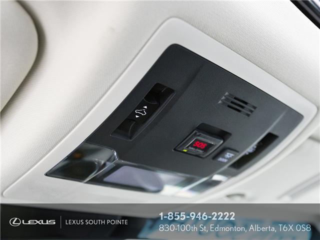 2019 Lexus ES 350 Premium (Stk: L900027) in Edmonton - Image 22 of 23
