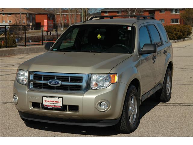 2011 Ford Escape XLT Automatic (Stk: 1902072) in Waterloo - Image 1 of 21