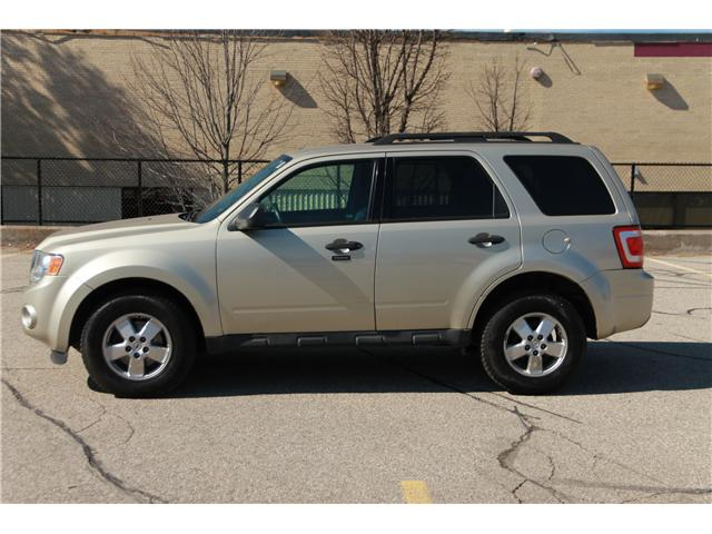 2011 Ford Escape XLT Automatic (Stk: 1902072) in Waterloo - Image 2 of 21