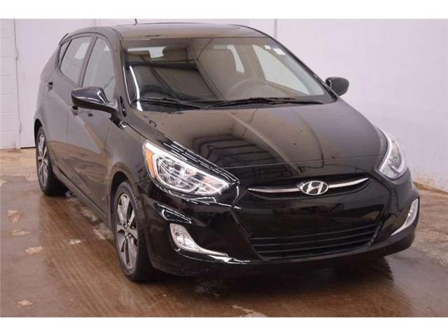 2017 Hyundai Accent SE - HEATED SEATS * SUNROOF (Stk: B3442) in Cornwall - Image 2 of 29