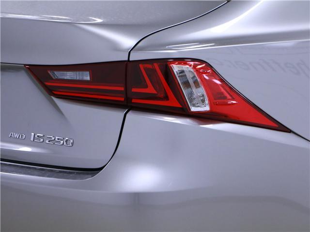 2015 Lexus IS 250 Base (Stk: 197060) in Kitchener - Image 24 of 30