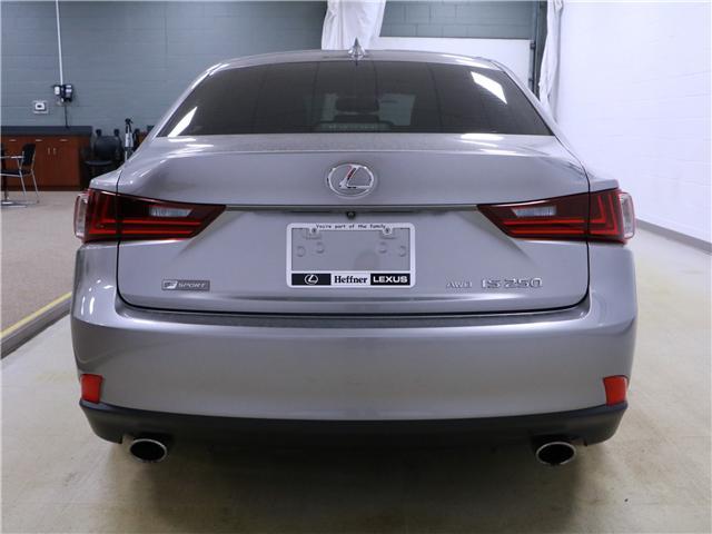 2015 Lexus IS 250 Base (Stk: 197060) in Kitchener - Image 21 of 30