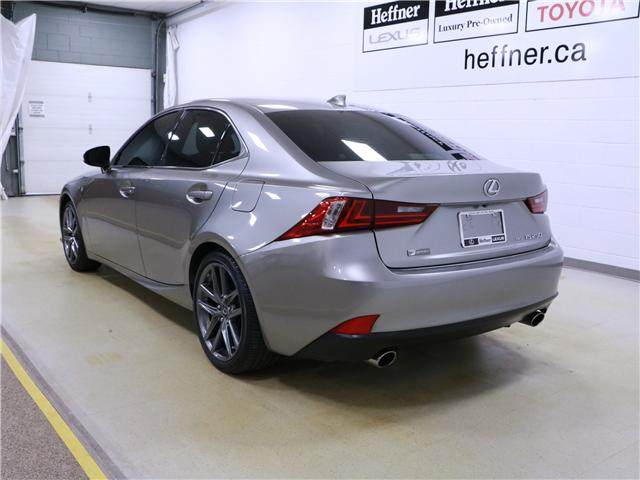 2015 Lexus IS 250 Base (Stk: 197060) in Kitchener - Image 2 of 30