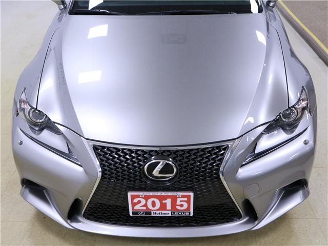 2015 Lexus IS 250 Base (Stk: 197060) in Kitchener - Image 26 of 30