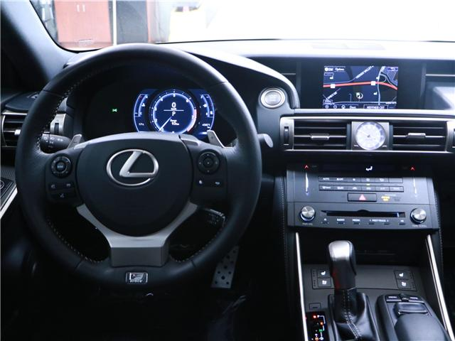2015 Lexus IS 250 Base (Stk: 197060) in Kitchener - Image 7 of 30
