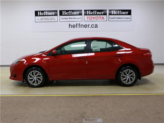 2019 Toyota Corolla LE (Stk: 190490) in Kitchener - Image 2 of 3