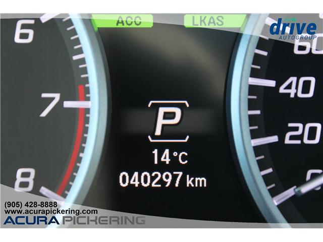 2018 Acura RDX Tech (Stk: AS038CC) in Pickering - Image 13 of 30