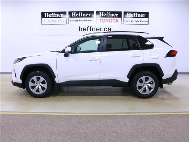 2019 Toyota RAV4 LE (Stk: 190683) in Kitchener - Image 2 of 3