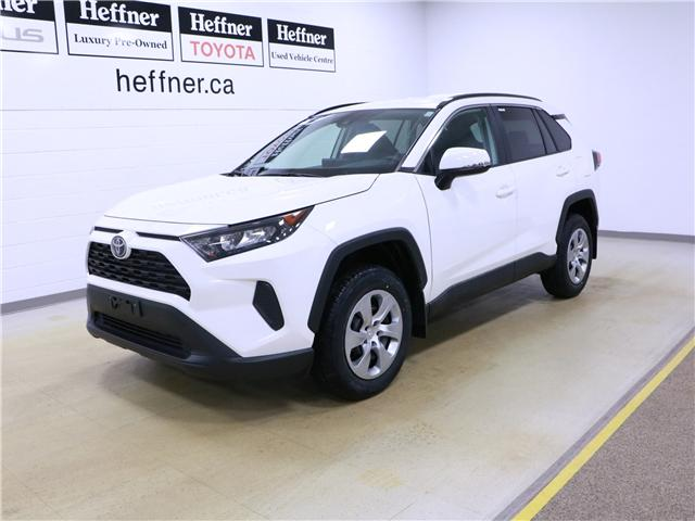 2019 Toyota RAV4 LE (Stk: 190683) in Kitchener - Image 1 of 3