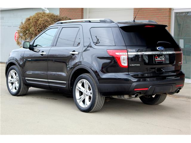 2011 Ford Explorer Limited (Stk: A70201) in Saskatoon - Image 2 of 25