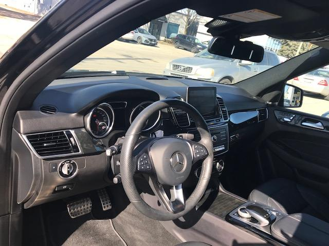 2018 Mercedes-Benz GLE 400  (Stk: 84167) in Etobicoke - Image 10 of 20