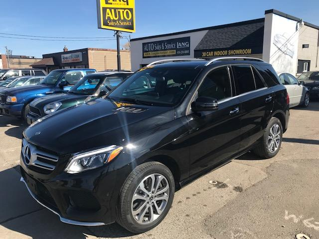 2018 Mercedes-Benz GLE 400  (Stk: 84167) in Etobicoke - Image 1 of 20