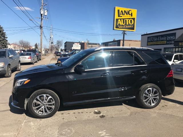 2018 Mercedes-Benz GLE 400  (Stk: 84167) in Etobicoke - Image 2 of 20