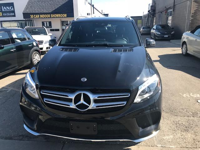 2018 Mercedes-Benz GLE 400  (Stk: 84167) in Etobicoke - Image 7 of 20