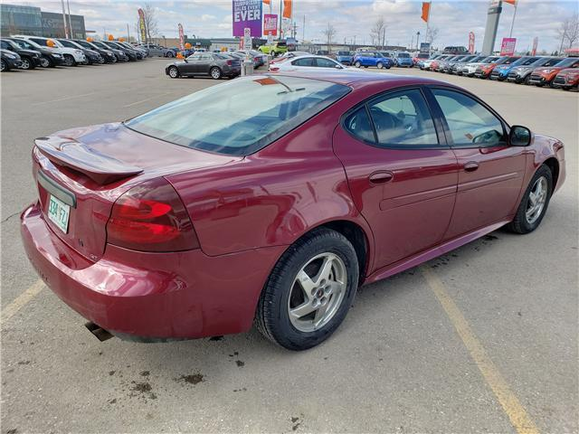 2004 Pontiac Grand Prix GT2 (Stk: 39107B) in Saskatoon - Image 3 of 23