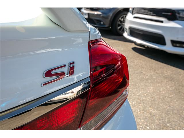 2015 Honda Civic Si (Stk: AG0512A) in Abbotsford - Image 12 of 24