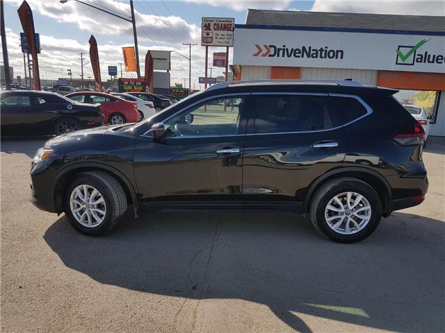 2018 Nissan Rogue SV (Stk: A2732) in Saskatoon - Image 2 of 24