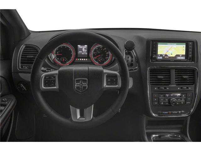 2018 Dodge Grand Caravan GT (Stk: MM881) in Miramichi - Image 4 of 9