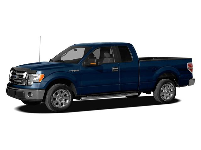 2012 Ford F-150  (Stk: 19358) in Chatham - Image 1 of 2