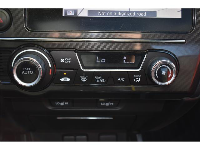 2015 Honda Civic Si (Stk: pp413) in Saskatoon - Image 12 of 23
