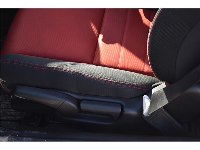 2015 Honda Civic Si (Stk: pp413) in Saskatoon - Image 16 of 23