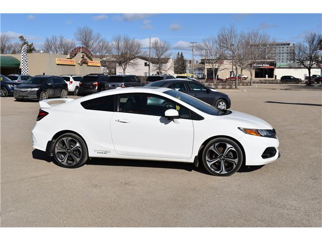 2015 Honda Civic Si (Stk: pp413) in Saskatoon - Image 7 of 23