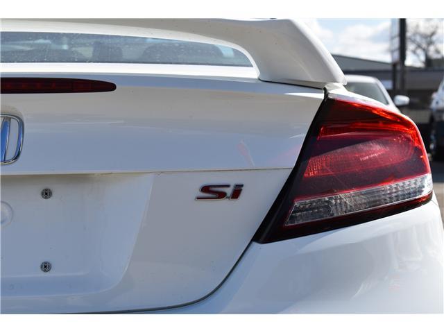 2015 Honda Civic Si (Stk: pp413) in Saskatoon - Image 9 of 23