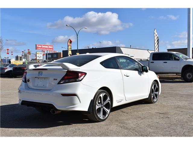 2015 Honda Civic Si (Stk: pp413) in Saskatoon - Image 5 of 23