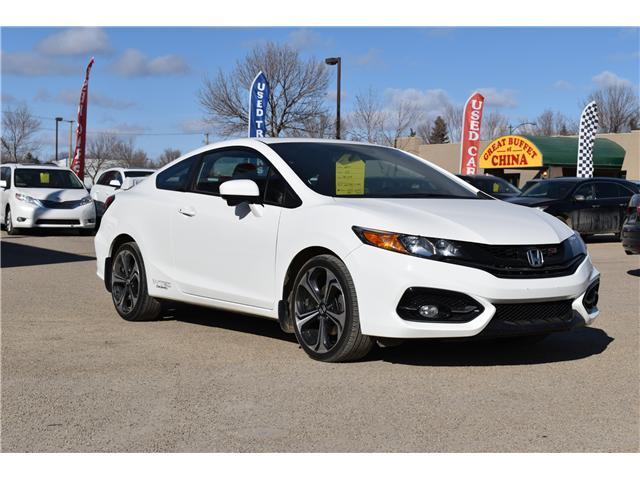 2015 Honda Civic Si (Stk: pp413) in Saskatoon - Image 6 of 23