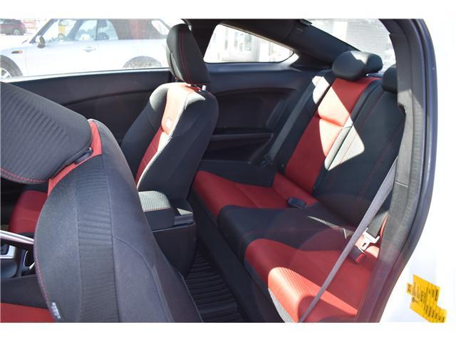 2015 Honda Civic Si (Stk: pp413) in Saskatoon - Image 17 of 23
