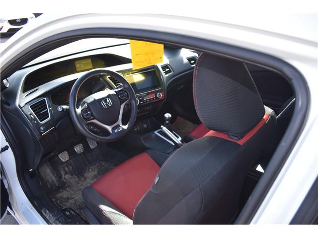 2015 Honda Civic Si (Stk: pp413) in Saskatoon - Image 18 of 23