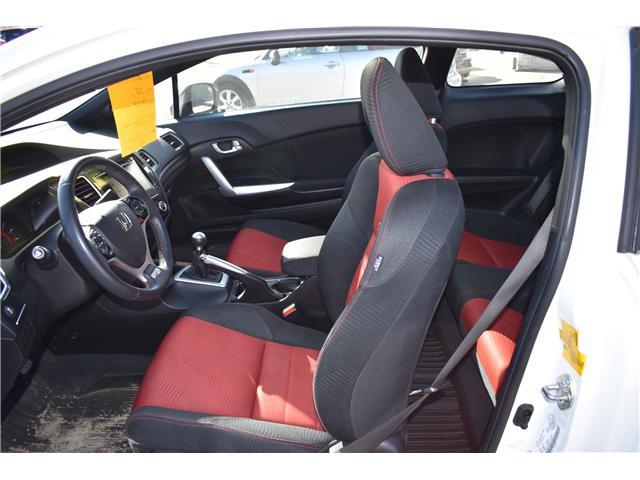 2015 Honda Civic Si (Stk: pp413) in Saskatoon - Image 20 of 23