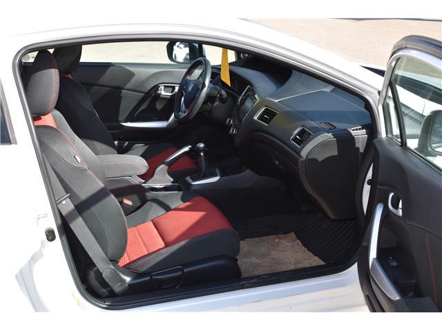 2015 Honda Civic Si (Stk: pp413) in Saskatoon - Image 21 of 23
