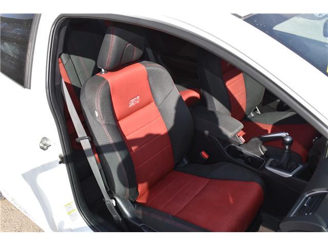 2015 Honda Civic Si (Stk: pp413) in Saskatoon - Image 22 of 23