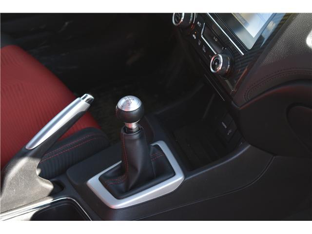 2015 Honda Civic Si (Stk: pp413) in Saskatoon - Image 23 of 23