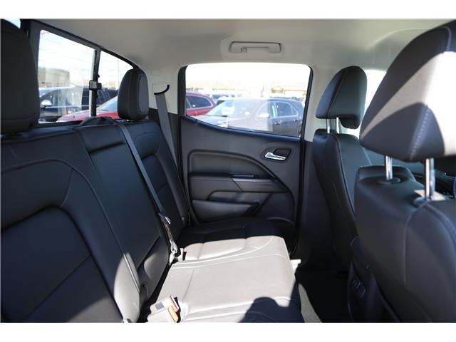 2018 GMC Canyon  (Stk: 161256) in Medicine Hat - Image 25 of 27