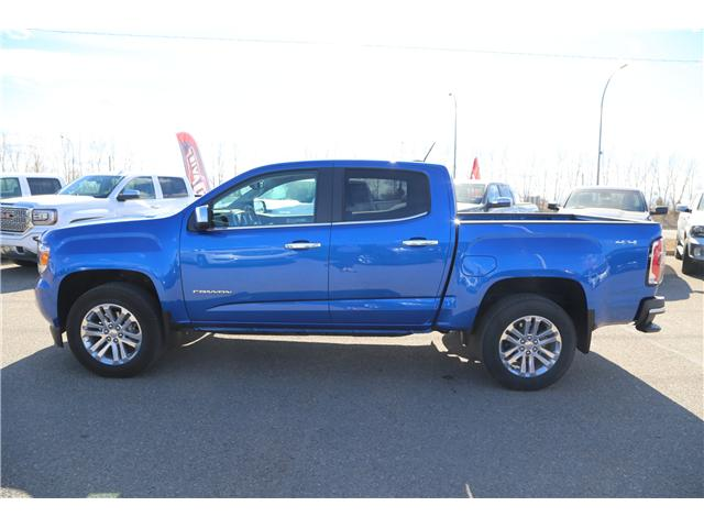 2018 GMC Canyon  (Stk: 161256) in Medicine Hat - Image 3 of 27