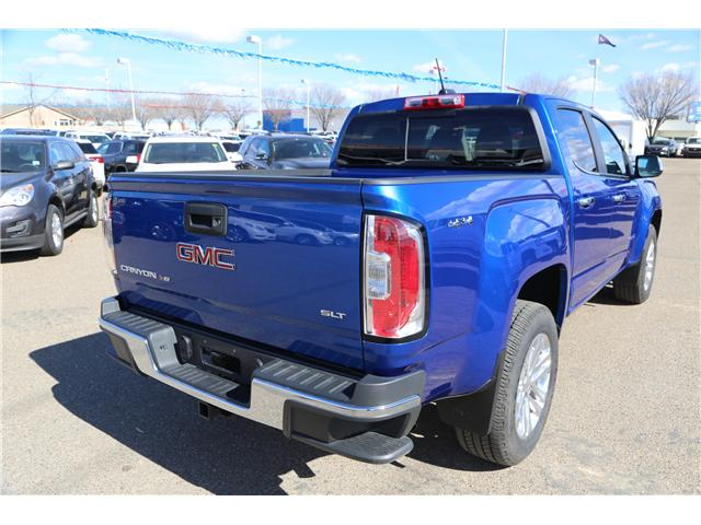 2018 GMC Canyon  (Stk: 161256) in Medicine Hat - Image 6 of 27