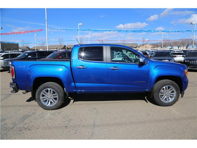 2018 GMC Canyon  (Stk: 161256) in Medicine Hat - Image 7 of 27