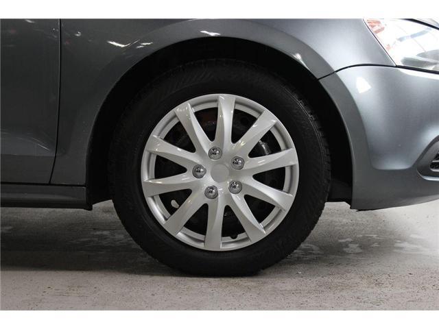 2011 Volkswagen Jetta  (Stk: 379784) in Vaughan - Image 2 of 23