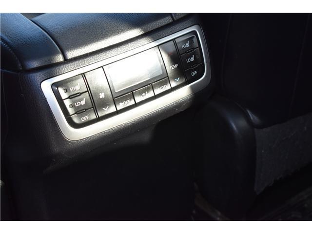 2014 Toyota Highlander Limited (Stk: pp412) in Saskatoon - Image 26 of 28
