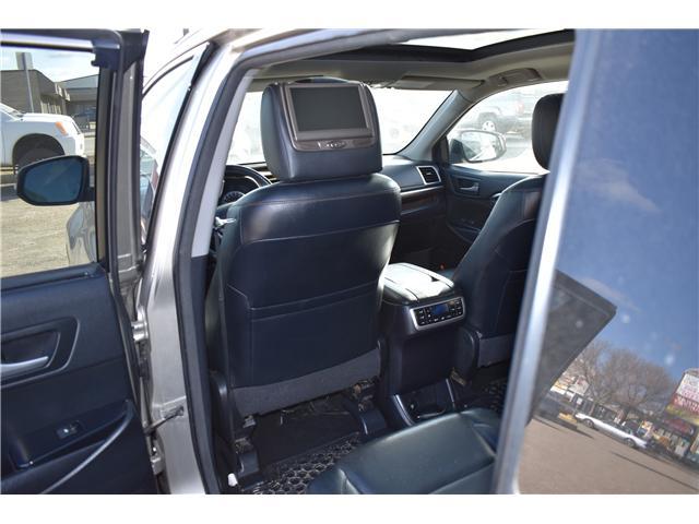 2014 Toyota Highlander Limited (Stk: pp412) in Saskatoon - Image 13 of 28
