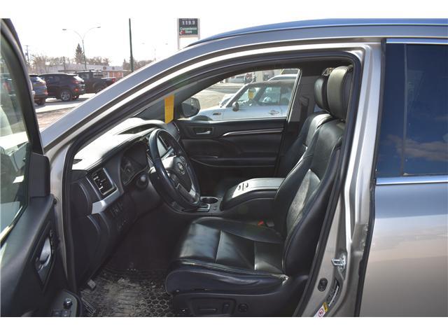 2014 Toyota Highlander Limited (Stk: pp412) in Saskatoon - Image 14 of 28