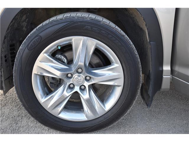 2014 Toyota Highlander Limited (Stk: pp412) in Saskatoon - Image 11 of 28