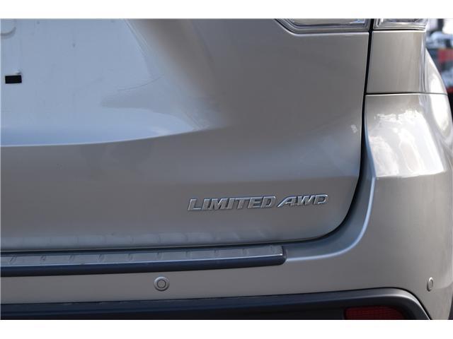 2014 Toyota Highlander Limited (Stk: pp412) in Saskatoon - Image 9 of 28